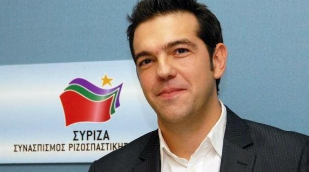 Tsipras & Syriza